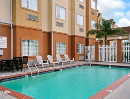 Americas Best Value Inn & Suites Lake Charles