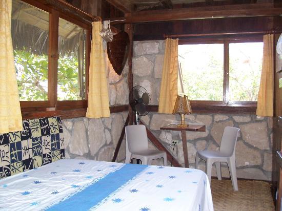 Hostal Oloncito: Una Habitacion