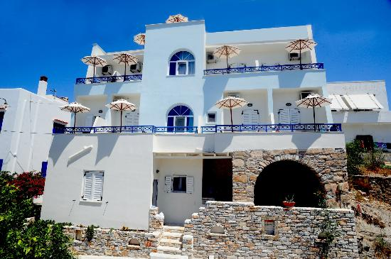 Photo of Oniro Studios & Rooms Naxos