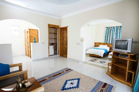 Sheikh Ali Dahab Resort: Junior Suite