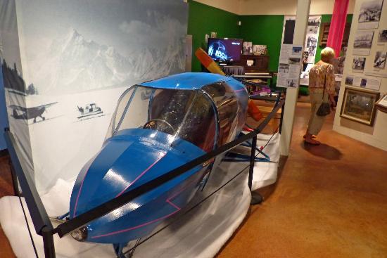 Jackson Hole Museum