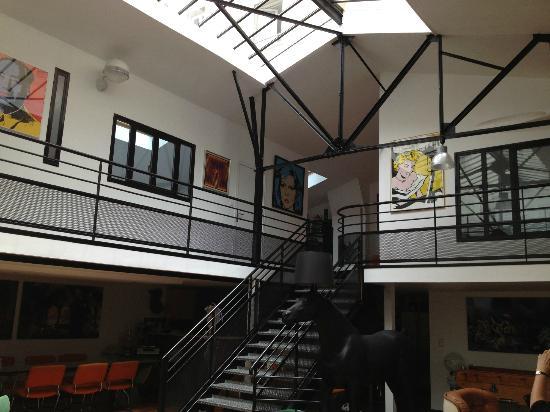 Chambre Loft Vintage Lyon – Chaios.com