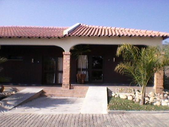 Lubango, Angola: Casper Lodge - Quarto