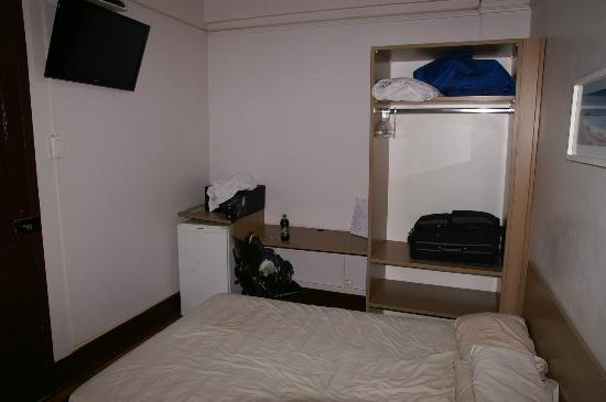 Hotel Monte Castelo: DZ