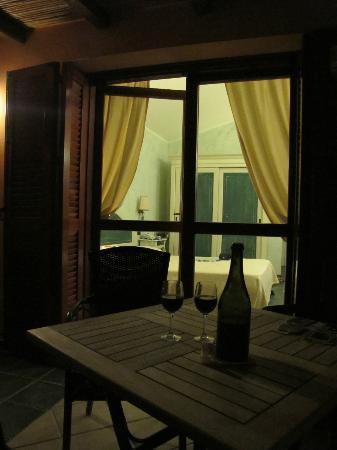 Hotel I Corbezzoli: Zimmer