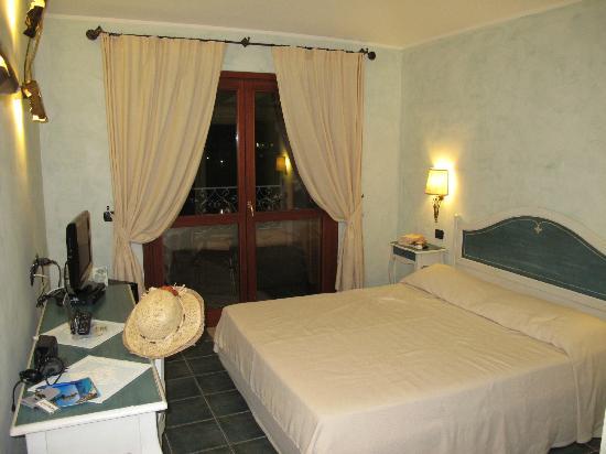 Hotel I Corbezzoli: Superior Zimmer