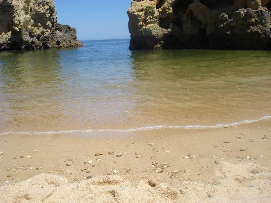 Hotel Maritur: we miss the beach!