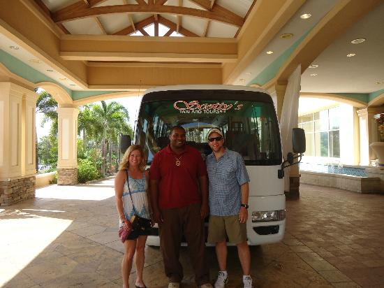 st kitts island tour with scotty review of scottys adventure