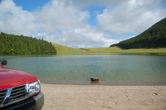 Seazores : Off-road tours