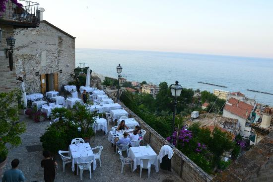 Grottammare Italy  city pictures gallery : ... Picture of Grottammare Borgo Antico, Grottammare TripAdvisor