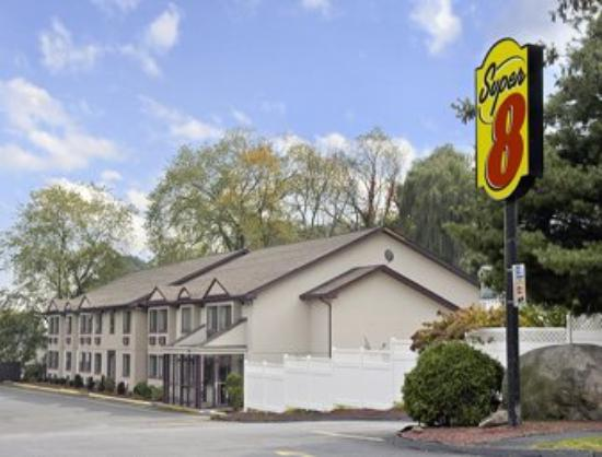 Super 8 Nyack NY: Welcome to the Super 8 Nyack