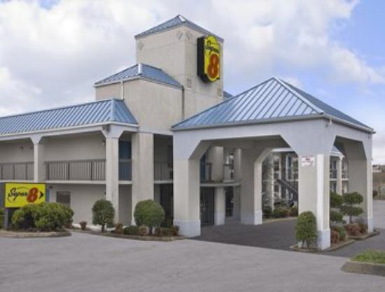 Super 8 Bulls Gap Greeneville Area: Welcome to the Super 8 Bulls GapGreenville Area
