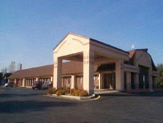 Super 8 Taylorville IL : Welcome to the Super 8 Taylorville