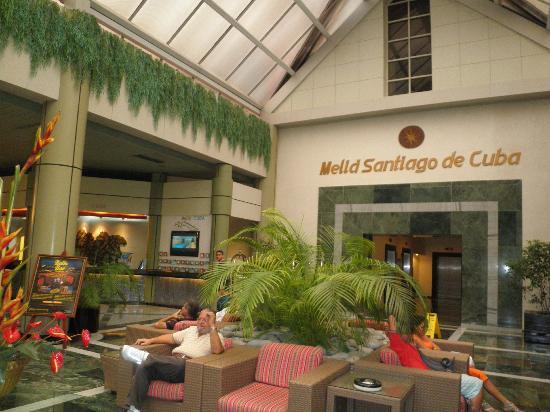 Melia Santiago de Cuba: Muy bonito