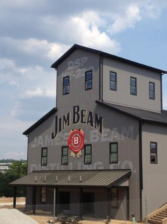 Kentucky: Jim Beam