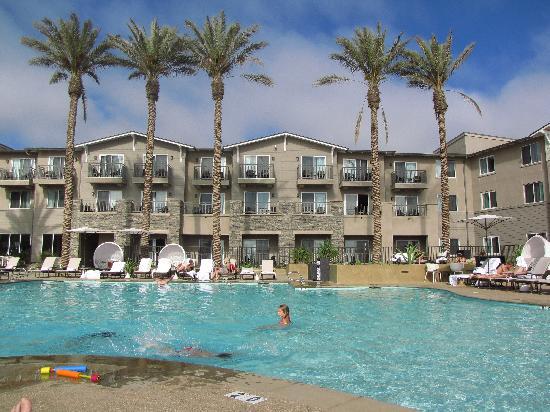 Cape Rey Carlsbad A Hilton Resort The Pool