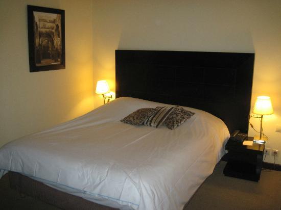 Mercure Rabat Sheherazade : Bedroom