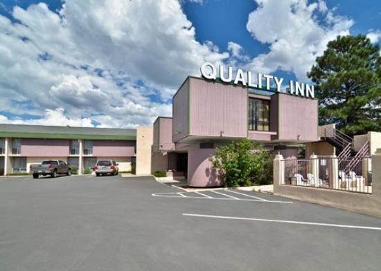 Photo of Quality Inn I-40 & I-17 Flagstaff