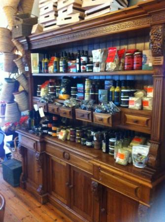 Say Grace Cafe & Larder: Beautiful selection of some awesome products