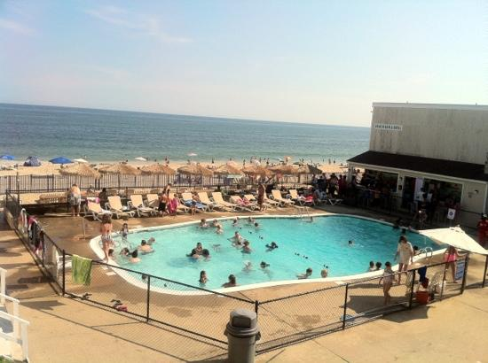 ‪‪Royal Atlantic Beach Resorts‬: Our vacation at the Beautiful Royal Atlantic in Montauk !!