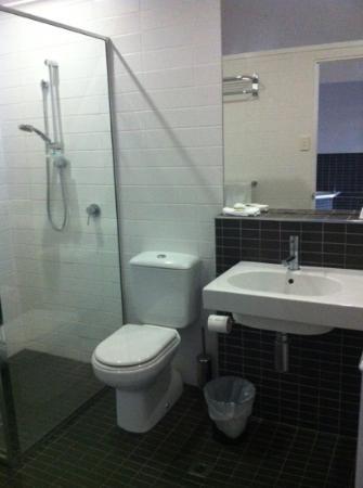 Shoredrive Motel opinie, Townsville - …