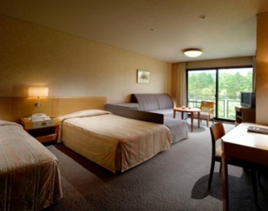 President Resort Karuizawa: プレジデントリゾート軽井沢