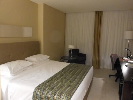 Mercure Salvador Pituba: Main room area