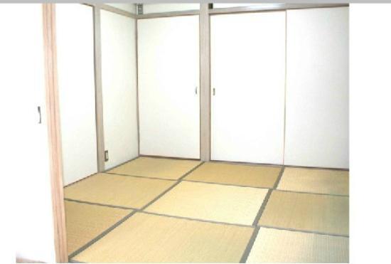 Casa Estacion Hikone: 2F 和室