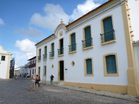 Museu Historico de Sergipe