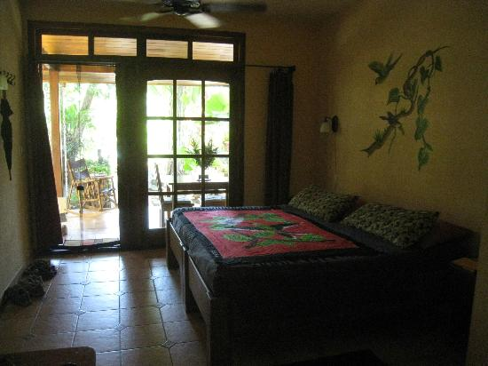 Nosara Beach House: Room for 2