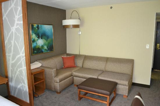 Hyatt Place Boston/Braintree: Room