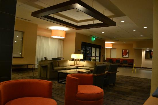 Hyatt Place Boston/Braintree: Lobbey