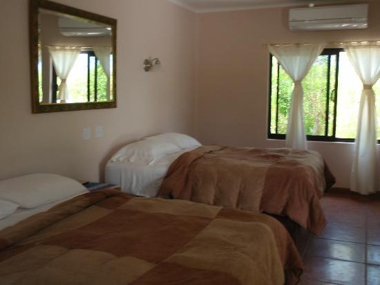 هوتل لوس بيسكادوريس: Comfy Beds 