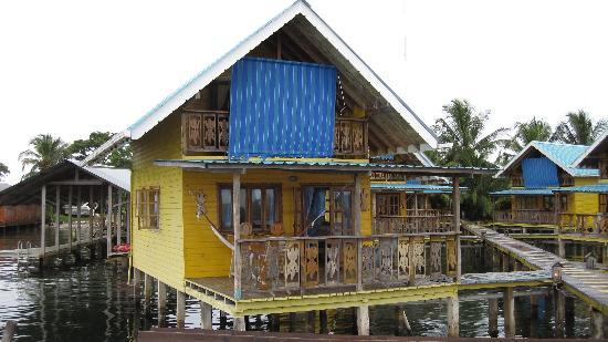 Bahia Del Sol: One Cabana