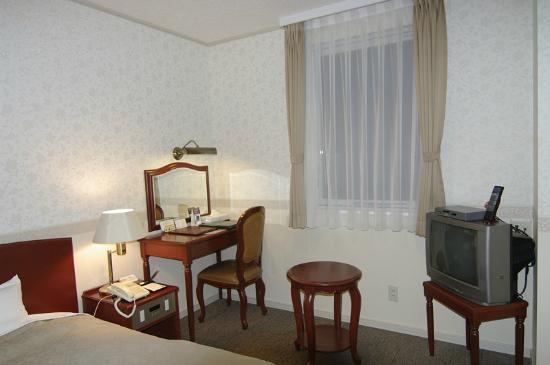 Urban Hotel Tsukuba: シングルA
