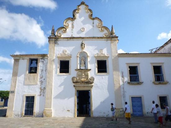 Igreja & Convento Da Ordem Terceira Do Carmo: Igreja da Ordem Terceira do Carmo