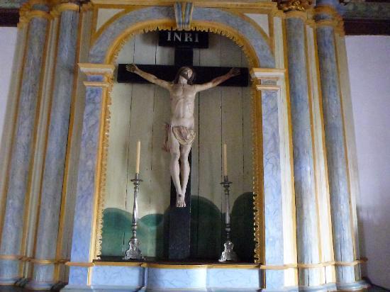 Igreja & Convento Da Ordem Terceira Do Carmo: Interior