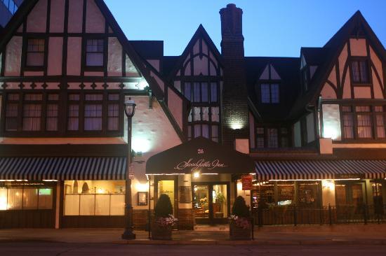 Seven Gables Inn照片