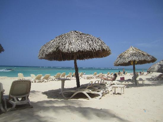 Majestic Colonial Punta Cana Cabanas On The Beach