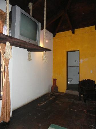 Hotel Vina Espanola: Suite Doña Beatriz