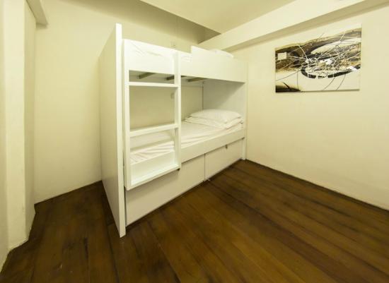 5footway.inn Project Chinatown 2: Standard Twin Room