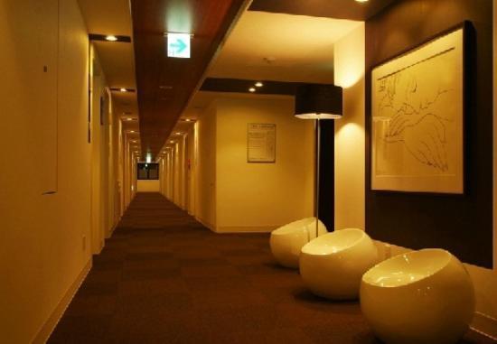 Wakkanai Grand Hotel : 稚内 グランド ホテル