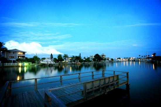 Treasure Bay Resort & Marina: Marina