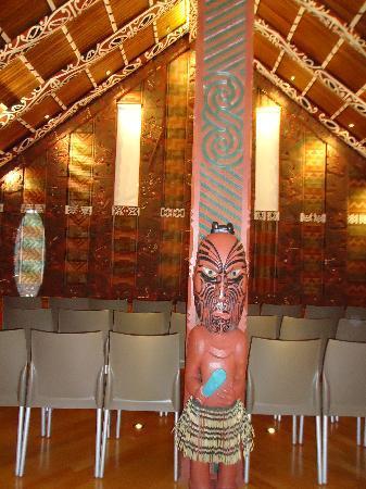 Mataatua: The House That Came Home: Inside the Mataatua