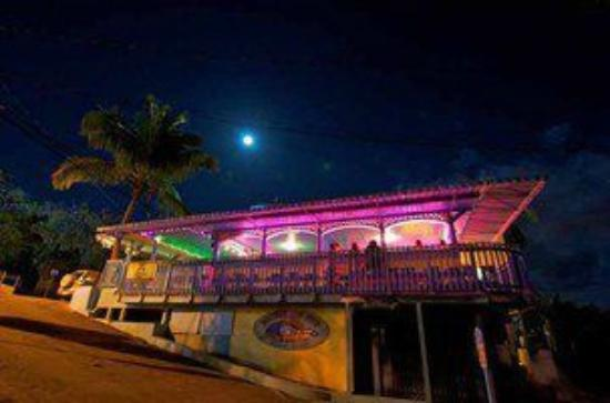 Calypso Cafe: Calypso on tfhe full moon