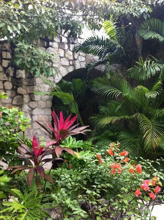 Hacienda Puerta Campeche, A Luxury Collection Hotel, Campeche: Hotel garden