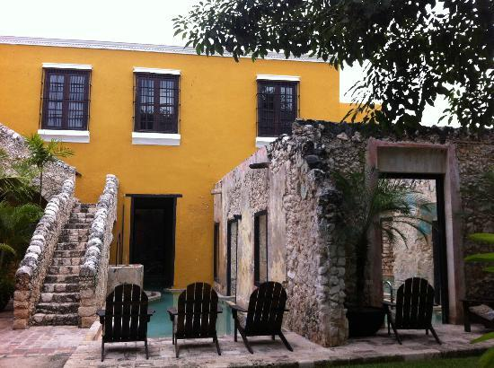 Hacienda Puerta Campeche, A Luxury Collection Hotel, Campeche: Hotel