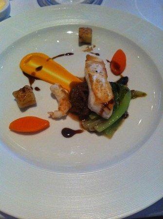 The Restaurant at Ardeonaig Hotel
