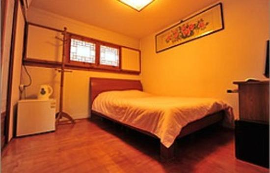 Anguk Guesthouse : ROOM