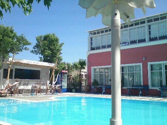 Blue Sea Hotel : the main pool